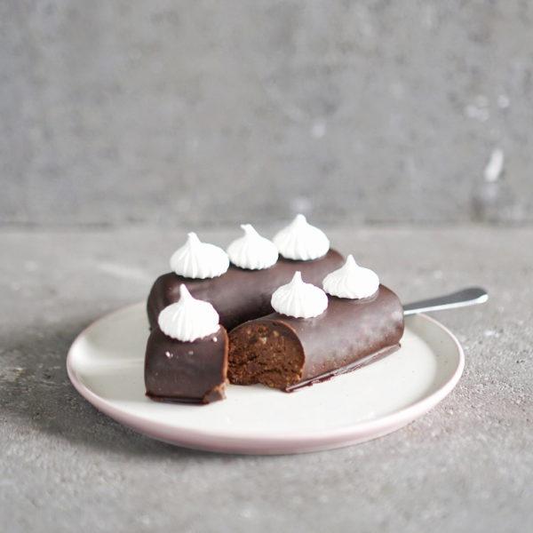 пирожное картошка шоколадная