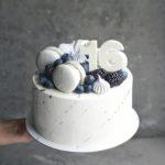 Торт подростку на заказ в москве
