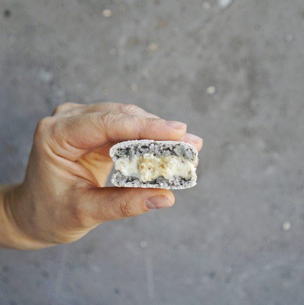 пирожное макарон на заказ москва