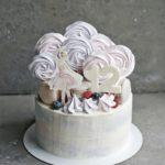 торт для балерины заказать в москве