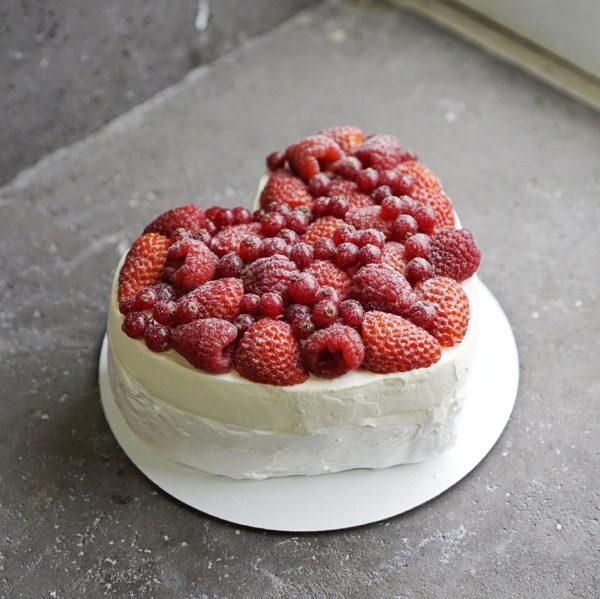 Десерт Павлова на заказ