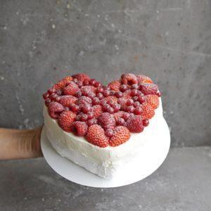 Десерт Анна Павлова на заказ