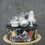 торт рок музыканту на заказ москва
