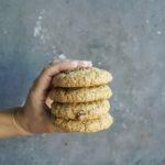 овсяное печенье для поставок в кафе