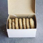 поставка печенья для кафе