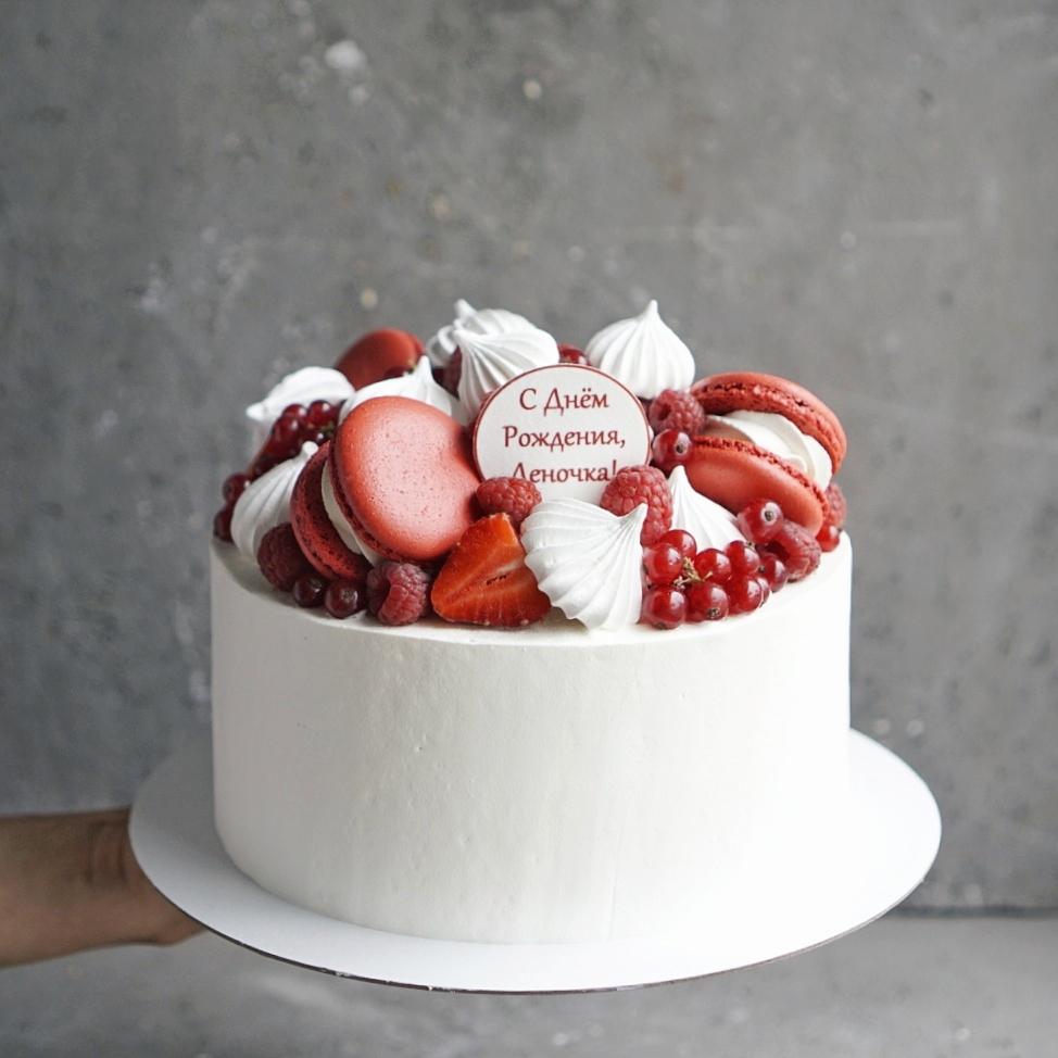 торт для мамы заказать в москве