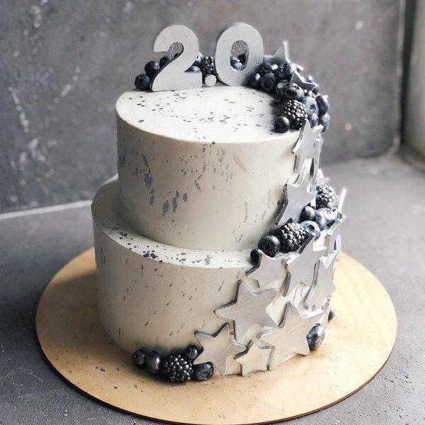 корпоративный торт на заказ москва